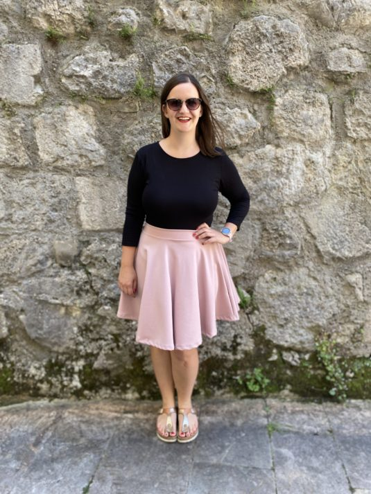 Caroline Mara Philippi