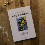 Buch Yogaküche mit Dekoration