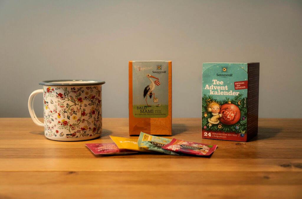 Geschenktipps für schwangere Frauen